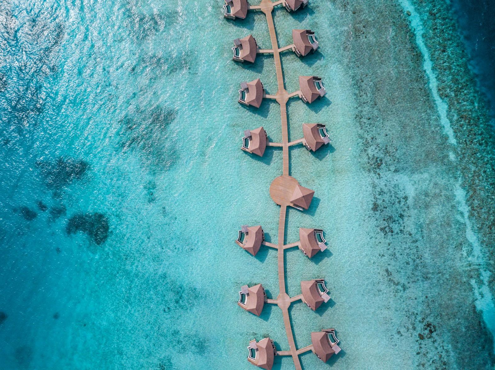 InterContinental Maldives Resort